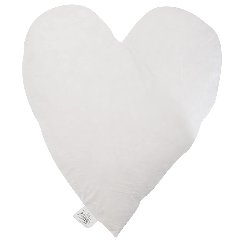 Riva Home - Imbottitura di Piume per Cuscini (40x60cm) (Bianco) UTRV354_2