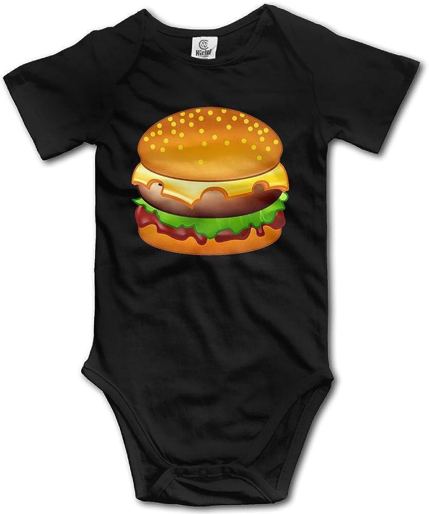 UGFGF-S3 Retro Drive Newborn Baby Long Sleeve Bodysuit Kid Pajamas