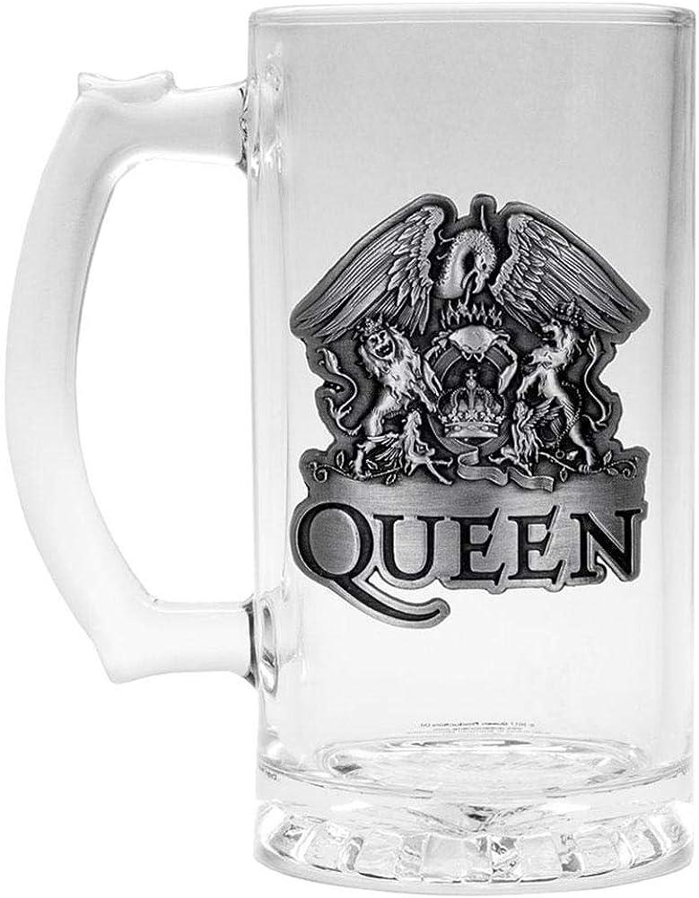 Queen - Jarra de cerveza