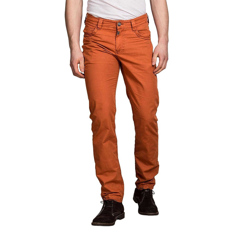 Timezone Herren Hose Normaler Bund ALTZ 5-pocket pants 26-0322
