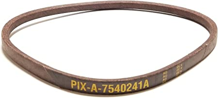 MTD or CUB CADET 754-241A made with Kevlar Replacement Belt