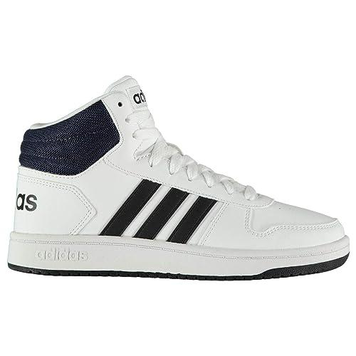 scarpe sportive alte uomo adidas
