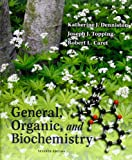 img - for General, Organic, and Biochemistry. book / textbook / text book
