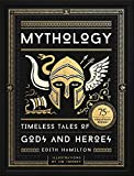 Mythology%3A Timeless Tales of Gods and