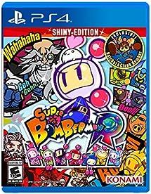 Super Bomberman R - PlayStation 4 Shiny     - Amazon com