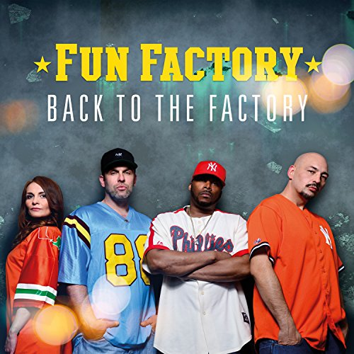 Fun Factory-Back To The Factory-2CD-FLAC-2016-NBFLAC Download