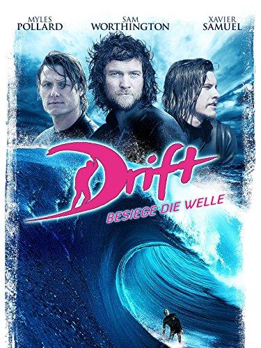 Drift - Besiege die Welle Film