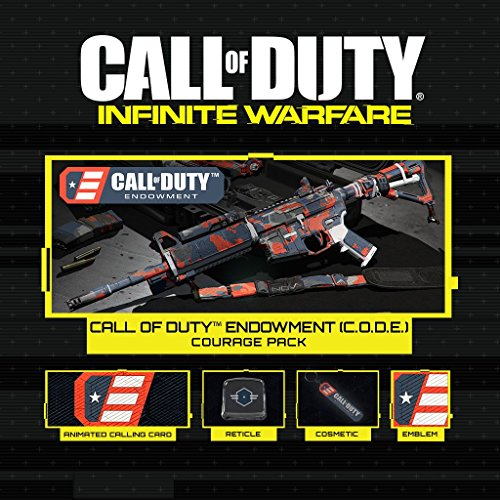 call of duty infinite warfare code pack 01 ps4. Black Bedroom Furniture Sets. Home Design Ideas