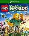 Lego Worlds - Twister Parent