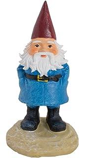 Travelocity Gnome 8 Statue