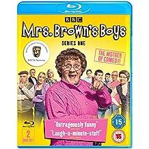 Mrs. Brown's Boys - Series 1