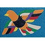 Lauri Crepe Rubber Puzzle - Bird