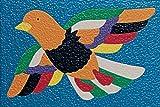 Lauri Crepe Rubber Puzzles - Bird
