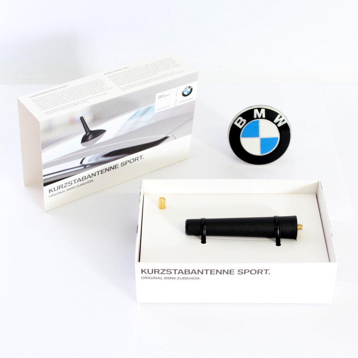 Antenna per Tettuccio Sport BMW