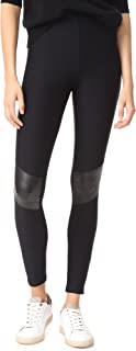 product image for commando Women's Perfect Control Moto Leggings
