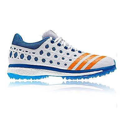 85a50154cf4 adidas Adizero Boost SL22 Cricket Shoes - SS17 Blue  Amazon.co.uk  Shoes    Bags