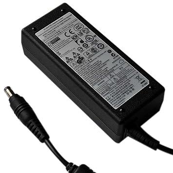 ORIGINAL ORIGINAL SAMSUNG NP- R519 AD- 6019R RV510 R530 Q70 R60 R20 R25 R40 adaptador para el cargador 19V 3.16A 60W: Amazon.es: Electrónica