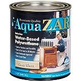ZAR 32412 Aqua Water Based Polyurethane