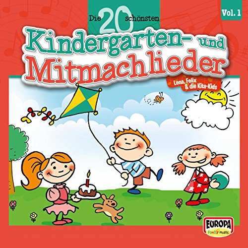 Backe Backe Kuchen By Felix Die Kita Kids Lena On Amazon Music