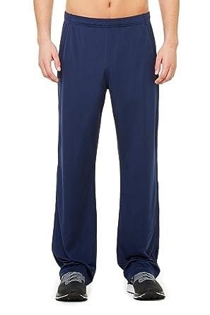 Zara Yoga Studio |LA| Sport Mens Mesh Pant with Pockets (Small /Sport