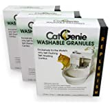 CatGenie Washable Granules 3 Pack