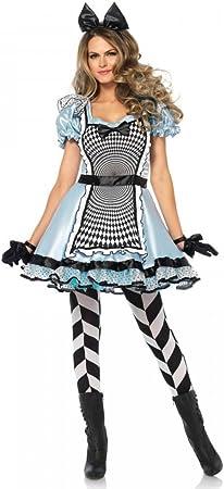 shoperama Hypnotic Miss Alicia en el país de Las Maravillas ...