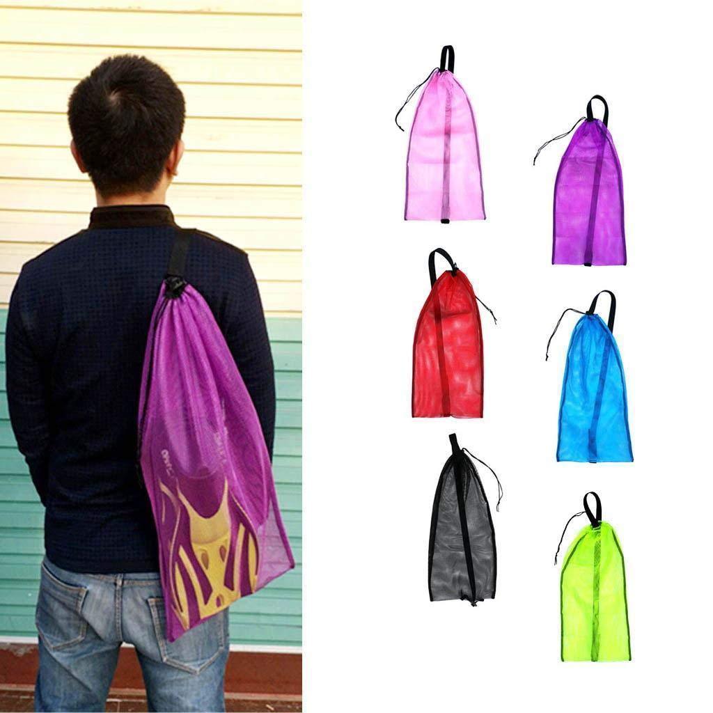 FidgetFidget Bag Carry Storage for Scuba Diving