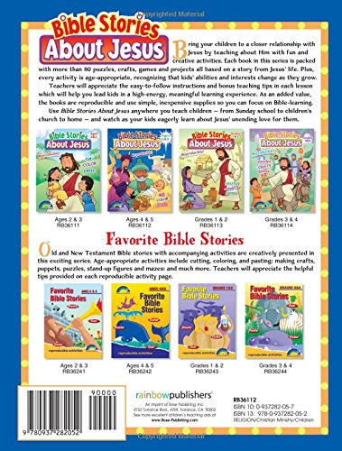Counting Number worksheets kindergarten cut and paste worksheets free : Bible Stories About Jesus -- Ages 4-5: Darlene Hoffa ...