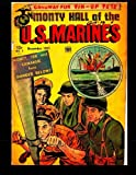 Monty Hall of the U.S. Marines #3: Golden Age War Comic 1951