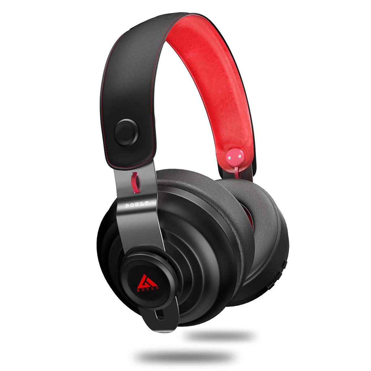 Boult Audio Probass Boost Over-Ear Wireless Bluetooth Headphones