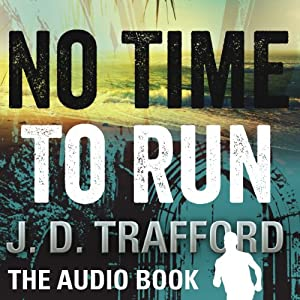 No Time to Run Audiobook