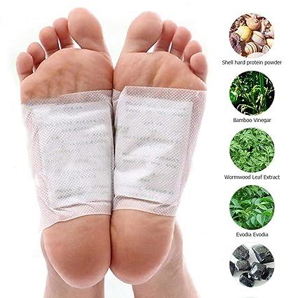 soin naturel pied