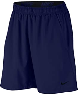 f2f452b8f97a Amazon.com  Nike Men s Big and Tall Flex Running Training Shorts ...