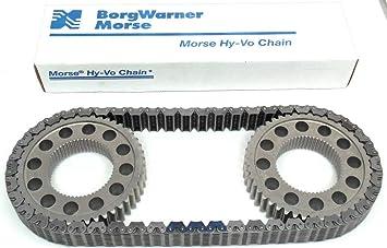 CHEVY NP246 Transfer Case Chain BorgWarner HV-072