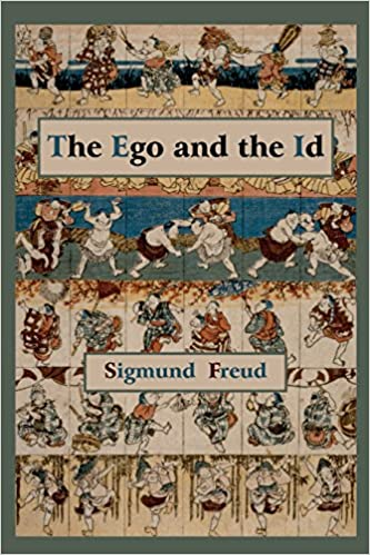 Ebook The Ego And The Id - First Edition Text PDF
