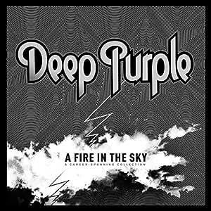 A Fire In The Sky (3LP)