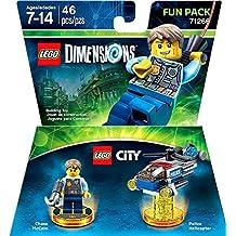 Lego Dimensions City Fun Pack