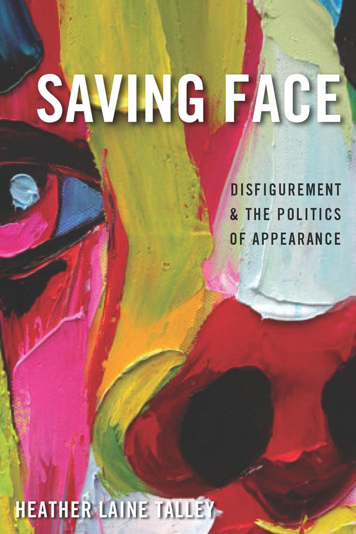 Changing Faces: The Challenge of Facial Disfigurement (Penguin health care & fitness)