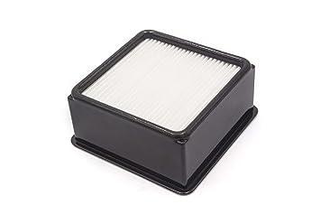 vhbw Filtro para aspiradoras Robot aspiradora, Limpiador Multiusos Dirt Devil UD70220RPC: Amazon.es: Electrónica