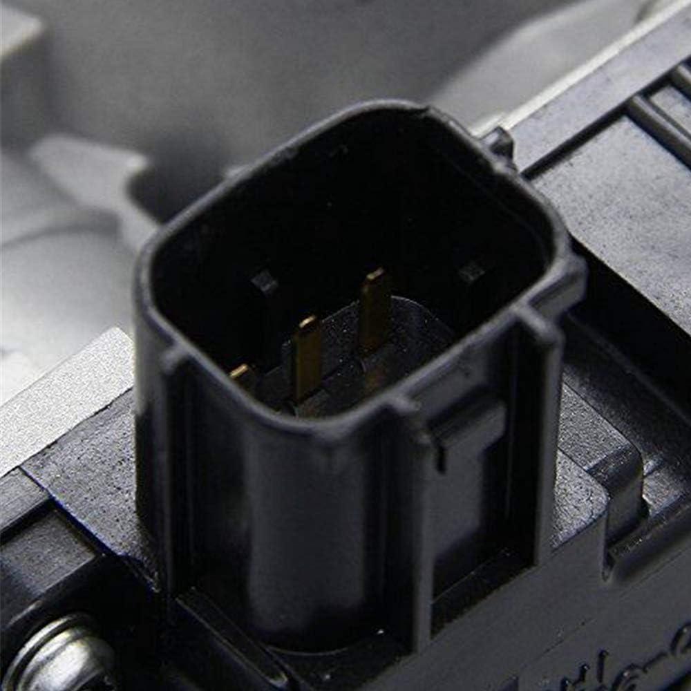 S20058 Throttle Body For 350Z Altima Maxima Murano Quest Infiniti FX35 G35 I35 M35 3.5L V6 161198J103