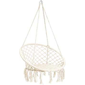Amazon.com: CCTRO – Hamaca para colgar silla de columpio ...