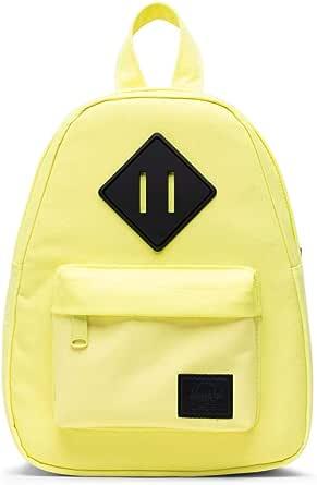 Herschel Heritage Backpack, Highlight/Black, Mini 7.0L
