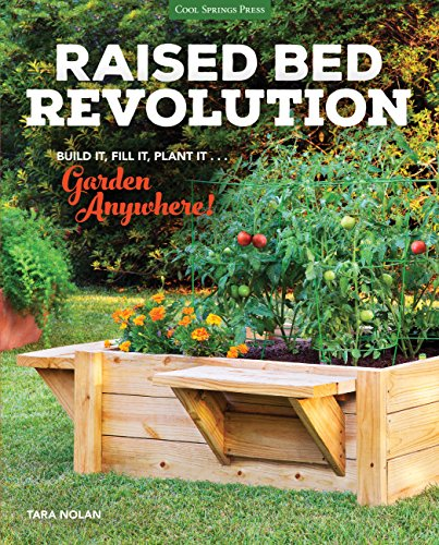 Cheap  Raised Bed Revolution: Build It, Fill It, Plant It ... Garden Anywhere!