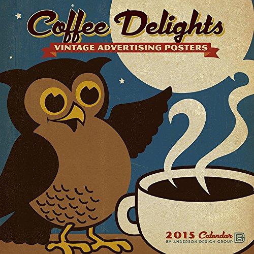 Read Online 2015 Coffee Delights pdf epub
