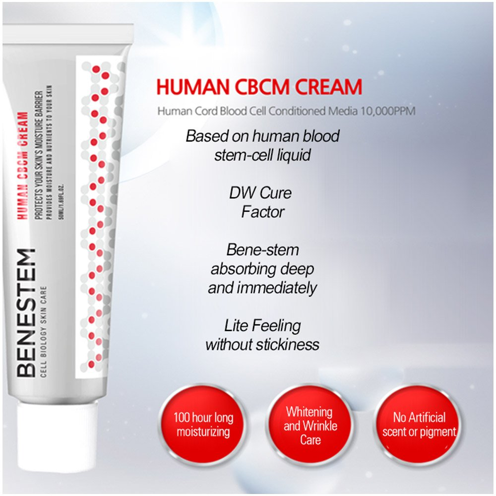 Image result for Benestem Human CBCM Cream 50ml