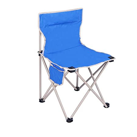 Plage CHLGZHDY air Portable Pliante en Plein Chaise Camping 9I2YeHWED