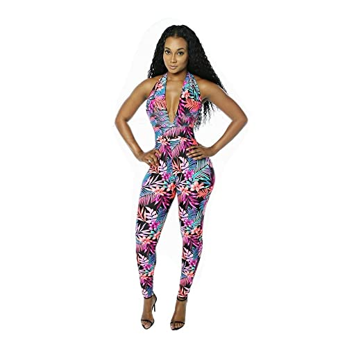 Women's Sexy Summer Crop Top Midi Skirt Outfit Bodycon Bandage Nightclub Dress