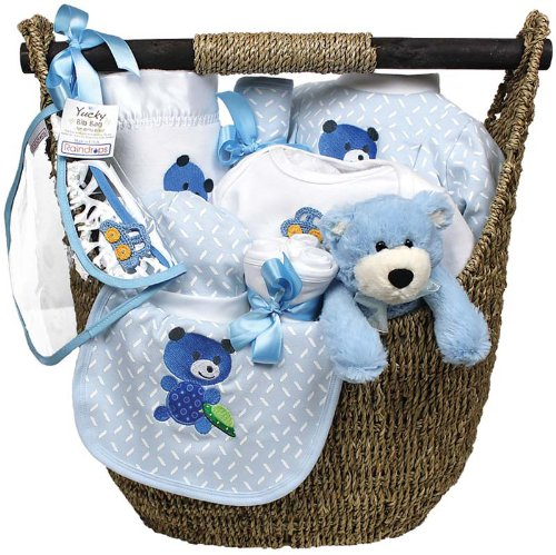 Top 8 4Piece Welcome Home Baby Sets