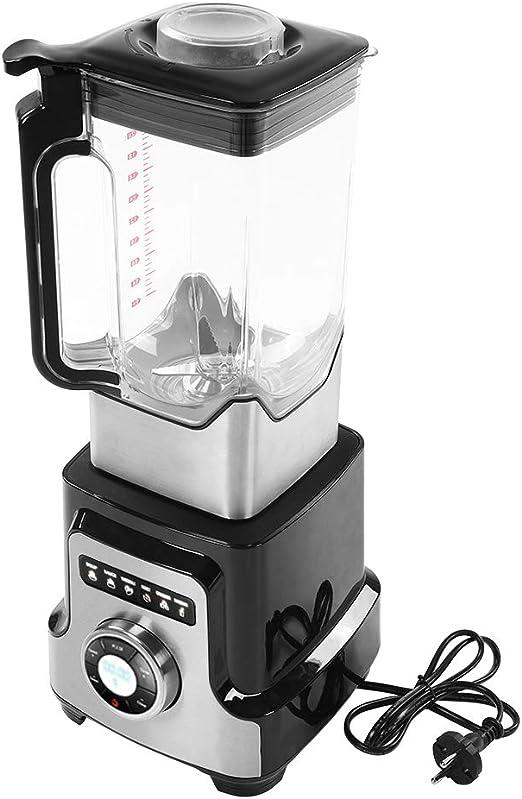 Exprimidor de cítricos eléctrico multifuncional, 2200 W 2L ...
