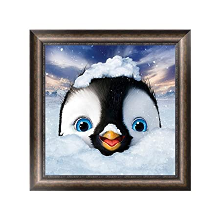 Dairyshop cute penguin diy 5d diamond embroidery painting cross dairyshop cute penguin diy 5d diamond embroidery painting cross stitch craft home decor solutioingenieria Gallery